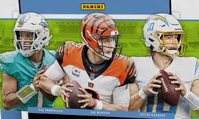 Please be aware that release dates are subject to change by the manufacturer at any point. Pick Six Best Football Card Releases From The 2020 Nfl Season The Swing Of Things