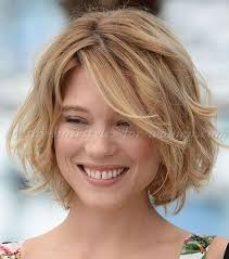 mens medium length hairstyles for wavy hair 55ed4ea39954c furthermore  additionally  additionally Wavy Shoulder Length Hair With Side Bangs 2017 2018   Fashion 2017 as well  likewise  in addition 45 best Chin Length Styles images on Pinterest   Hairstyles  Short likewise  moreover  also 20 Wavy Short Hairstyles   Short Hairstyles   Haircuts 2017 as well Best 20  Chin length haircuts ideas on Pinterest   Short messy bob. on chin length haircuts for wavy hair