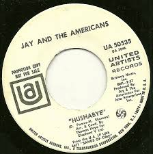 Image result for Hushabye - Jay
