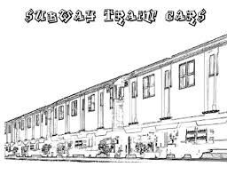 The Polar Express Coloring Pages — FITFRU Style : Printable Polar ...