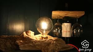 Holz Stehlampe Selber Bauen. Simple Diy Lampen Lampe Selber Machen ...