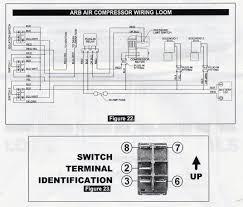 arb air locker compressor wiring diagram www jzgreentown com Air Compressor Wiring Diagram arb air compressor wiring diagram jeffdoedesign