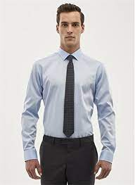 Erkek Non Iron Gömlek Modelleri