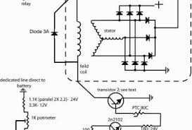 delco generator wiring diagram wiring diagram and hernes delco remy starter generator cushman wiring diagram