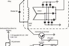 delco generator wiring diagram wiring diagram and hernes delco remy starter generator cushman wiring diagram