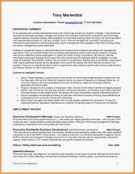 Property Manager Resume Objective International Business Resume