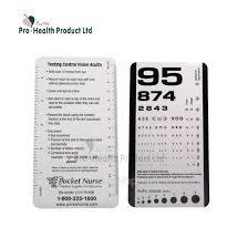 Faa Near Vision Acuity Chart Eyes Vision Eye Vision Medical