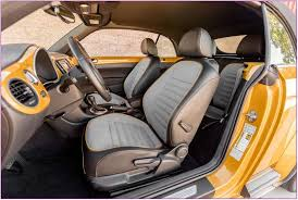 vw beetle convertible car seat covers