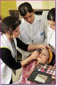 post graduate diploma in cosmetology orane beauty training insute