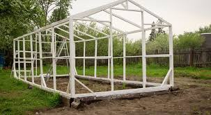 10 DIY Greenhouse Plans You Can Build ON A Budget  The Self Buy A Greenhouse For Backyard