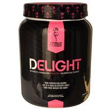 fitmiss delight women s premium healthy nutrition shake vanilla chai 1 13 lbs