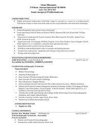 Pct Resume Patient Care Technician Objective Sample Inside 23