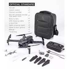 Flycam SG906 Max, SG906 Pro 3, Camera 4K UHD + EVO, Gimbal chống rung EIS 3  trục, Cảm biến Tránh chướng ngại vật chính hãng 3,750,000đ