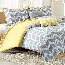 yellow twin quilt nadia chevron print twin xl comforter set yellow yellow twin xl quilts