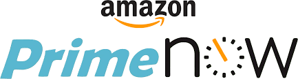 Amazon Prime Now | Logopedia | FANDOM powered by Wikia