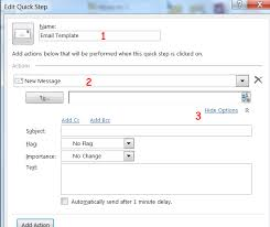 create email template outlook the fastest way to create email templates in outlook 2010 and 2013