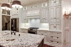 White Stone Kitchen Backsplash 30 White Kitchen Backsplash Ideas White Backsplash White