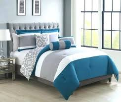 teal and gray comforter c and gray bedding blue and gray comforter sets archives comforters l teal and gray comforter