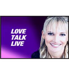 Love Talk Live with Jaime Bronstein