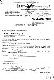 Australian Sick Certificate Template Filename Down Town Ken More