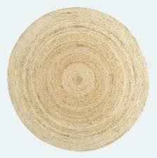 round rugs ikea round jute rug alhede rug ikea australia