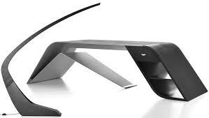 futuristic office desk. Aston Martin Office Furniture Futuristic Desk