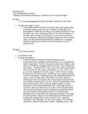 close reading brainstorm for ppr noor beck close reading close reading brainstorm for ppr1 noor beck close reading notes for essay 1 hypocrisy and authorial distancing in huckleberry finn as idol and