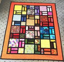 Patchwork Quilts Patterns For Beginners & Bobsstainglassquilt_1, ZigZagLove_1, Patchwork Quilts Patterns For Beginners.  Stained Glass Quilt Pattern ... Adamdwight.com
