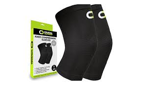 Powerlix Compression Knee Sleeve Sizing Chart Top 10 Best Knee Compression Sleeves Reviews In 2019 Paramatan
