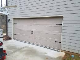 garage doors replacement installation palmetto georgia