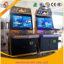 cheap price buy coin operated bartop arcade console games machines