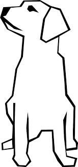 labrador drawing old yeller 114353050