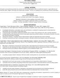 entry level administrative assistant resume examples - Sample Law Student  Resume
