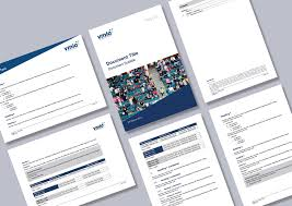 Government Agency Report Word Templates Cordestra
