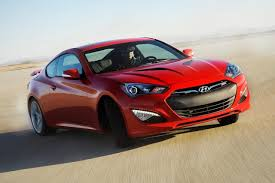 Used 2015 Hyundai Genesis Coupe Pricing - For Sale | Edmunds