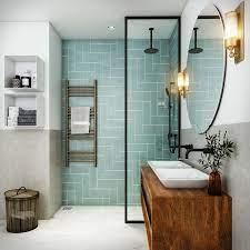 Stylised Bathroom Interior Design