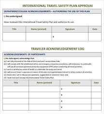 Domestic Violence Safety Plan Worksheet Or Construction Site ...