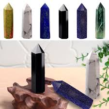 Природный кристалл <b>флюорит</b> кварц камень точка исцеление ...