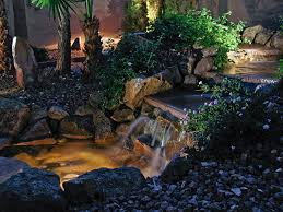feature lighting ideas. Patio And Courtyard Lighting Ideas Water Features Feature Lighting Ideas