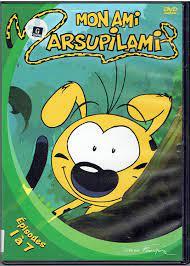 Amazon.com: Mon Ami Marsupilami - Episodes 1 a 7: *: Movies & TV