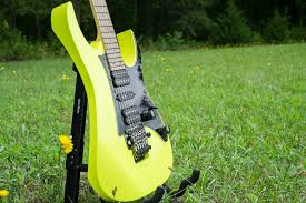 ibanez solid body electric guitars edit