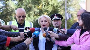 Image result for Raed Arafat. si DAncila poze