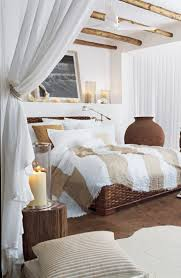Beach Inspired Bedding Elegant Casual Timeless Why Wicker Furniture Isnt For