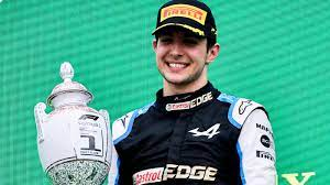 Hungarian GP: Esteban Ocon reflects on his first Formula 1 victory and  dispels the myths of Fernando Alonso - Insider Voice