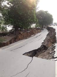 Pakistan was hit by 10 earthquakes in 2021. Tremors Rock Jhelum Mirpur Days After Kashmir Earthquake Hit In Pakistan
