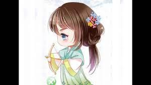 Bộ Ảnh Chibi Siêu Cute Của 12 Cung Hoàng Đạo | Trà Sữa Channel - 12 Cung  Hoàng Đạo. - YouTube