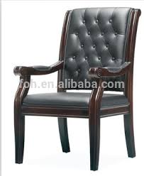 classic office chair. Classic Office Furniture Boardroom/Waiting Room Wooden Chairs (FOH-F82) Chair L