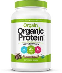 protein powder comparison chart 10 best tasting vegan protein powders 2019 taste test results