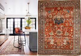 O Antique Turkish Rug By Doris Leslie Blau Interior Decor Trends 2017 In  The Kitchen Dining