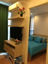 Q House for sale/rent, studio, 4.2MB/21K, 30SQM, On Nut. Highly desirable  condo building situated on top of On Nut BTS. Fully furnished, compact  studio with ...